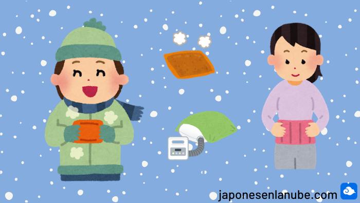 invierno en Japón 2