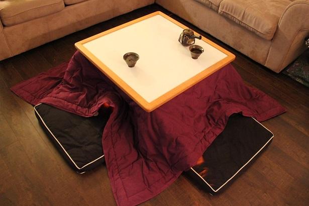 kotatsu Japón