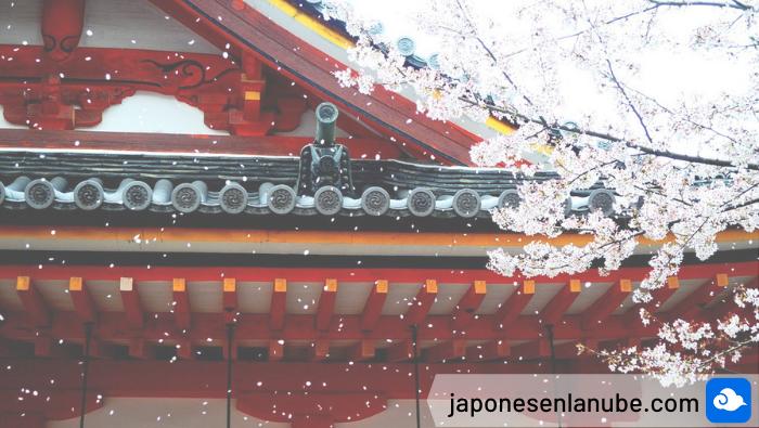 palabras únicas japonés