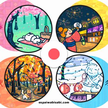 ¿Cuál es la mejor época para viajar a Japón?