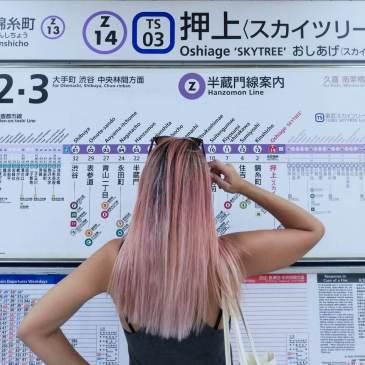 Vivir en  Japón, testimonio de los estudiantes: Ainara Arano