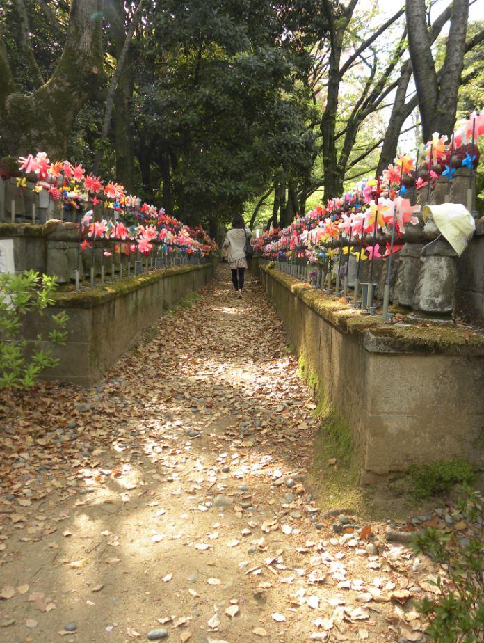 Templo Zojo-ji Tokio