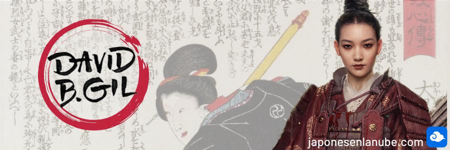 mujeres samurai del Japón feudal