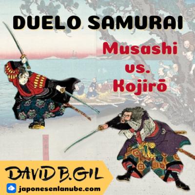 Musashi vs. Kojirō: Duelo en Ganryujima