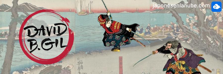 Musashi vs. Kojirō: Duelo samurai