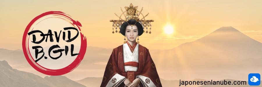 Himiko la reina guerrera de Japón